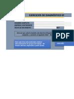 Ejercicio Inicial Excel 2010 Excel 122 Kb
