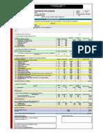 Cotizacion 077 Cajas de Concreto e Instalacion de Letreros