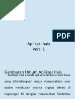 aplikasi hais-1