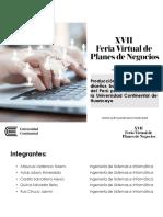 Plan_negocio X Producción_zapatillas_diseños Bordados Autóctonos_Perú X Estudiantes Univ_Huancayo Okkk