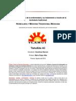 Herbolaria Acidosis Tratamiento