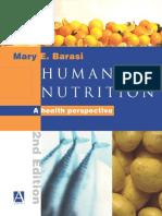 Barasi M. Human Nutrition.. a Health Perspective (2ed., Arnold, 2003)(ISBN 0340810254)(O)(416s)_BH_ (1)