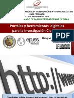 h Chero Herramientasyportalesdigitalesparalainvestigacincientfica 141019171221 Conversion Gate02