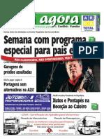 Já Agora, o jornal gratuito da Covilhã e Fundão, nº 82