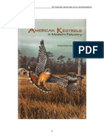 Matthew Mullenix - American Kestrels in Modern Falconry