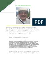 Luiz Carlos Pinheiro Machado