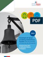 Libro-Ministerio Ed Chile Clima y Convivencia