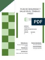 2. Plan de Sst en Revision
