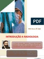 Aula 1 - Introdução a Radiologia