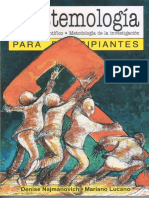 Epistemología Para Principiantes - NAJMANOVICH DENISE-2008.pdf