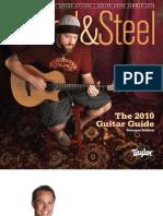 Summer Guitar Guide