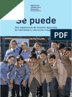 Libro Se Puede 2016 (Chile)