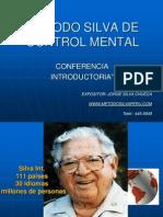 Método Silva - Control Mental