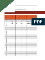 Copia de Observaciones de Comportamientos y Condiciones - Sumo Automatizacionn SAS