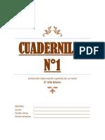 cuadernillo n° 2 Extraccion informacion implicita