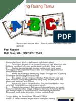 Hiasan Dinding Minimalis3.pdf