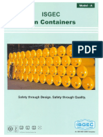 ISGEC Containers A