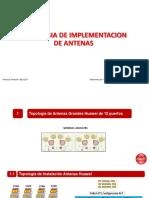 Topologia de Antenas_planning