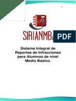 Fsirianmba Manual Tecnico