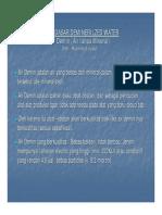 Teori Dasar Deminerilzed Water-biru