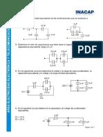 Condensadores electricos