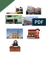 Instituciones de Mi Localida