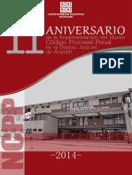REVISTA+CSJAN+-+DOS+AÑOS+NCPP