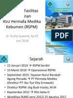Profil RSPM Juni 2018 Humas