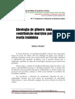 Feminismo e Marxismo na América Latina