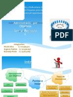 11expoadministracionporobjetivosytomadecisiones 140711113350 Phpapp01 (1)