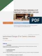 design document-literature circles-maknojia