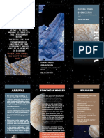 europa brochure by ivan salazar