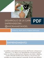 Tema 1 Capacidad Emprendedora