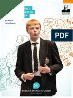 PSC Student Handbook