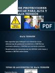 Tipos de Protecciones Eléctricas Para Alta y Baja