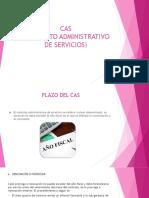 CAS (2)