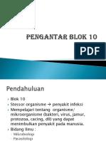 Pengantar Blok 10 TAHUN 2013.pptx