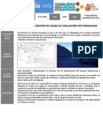 Informe Flash 012 DAND 01-03-2018