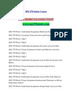 SPE 578 STUDY Principal Education / spe578study.com