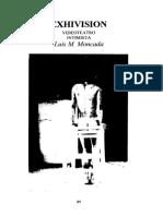 Exhivisión de Luis Mario Moncada