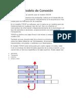Modelo de Conexión y Protocolos