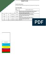 RDO No. 72 - Roxas City All Municipalities