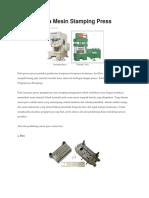Prinsip Kerja Mesin Stamping Press.docx
