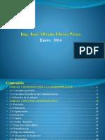 Conceptos Generales de Administracion 2014
