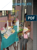 Alur Pelayanan Poli Mtbs