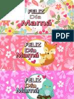 Diseños Dia de Las Madres - tazas