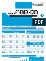 Equity Research Report 10 July 2018 Ways2Capital