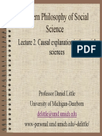 Wpss Lecture 2 Daniel Little