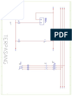 Pwr Pack Electrical Diagram