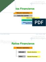 RATIOS FINANCIEROS ejercicios.pptx